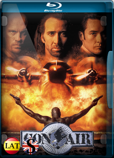 Riesgo en el Aire (1997) REMUX 1080P LATINO/INGLES