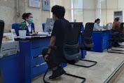 Penuhi Kebutuhan Pelayanan Nasabah, Bank SulutGo Siapkan Kas Rata - rata Rp 827 Miliar Per Minggu Selama Libur Nataru