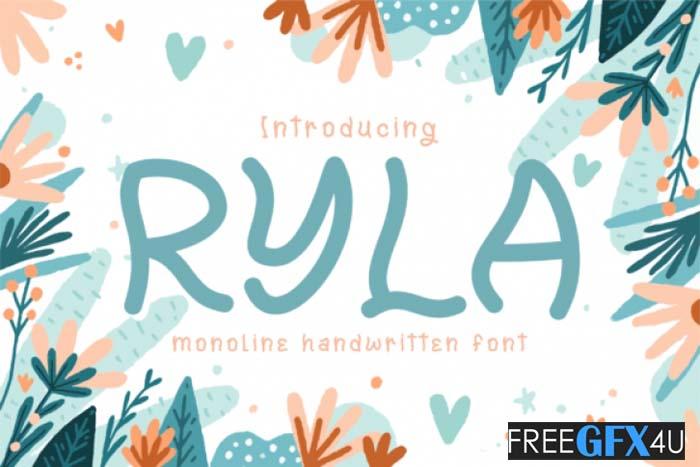 Ryla Font