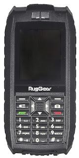 hape outdoor RugGear Mariner - RG128