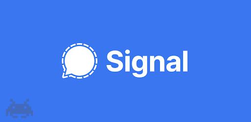سيجنال Signal
