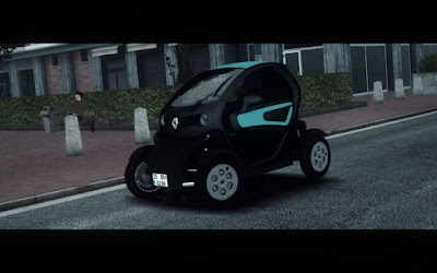 Renault Twizy - ETS2 1.35
