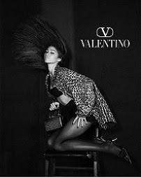 VALENTINO AW2021 AD CAMPAIGN