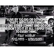 15+ Paul Walker quotes ~ CrushModo