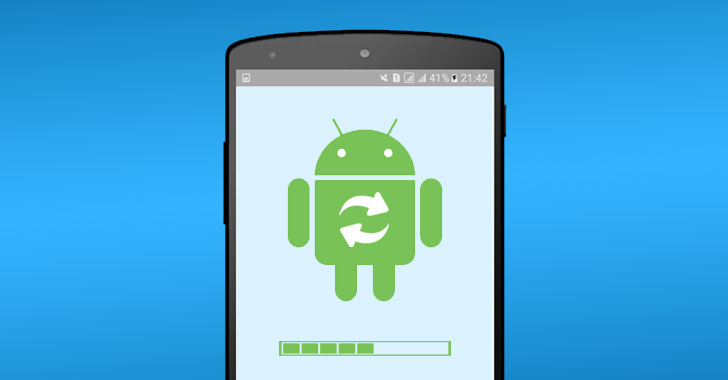 android security updates oem