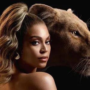 Beyonce News Album