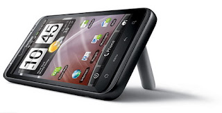 HTC Thunderbolt 4G LTE smartphone for Verizon unveiled