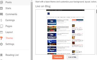 Blogger google adsense approval tips blogspot