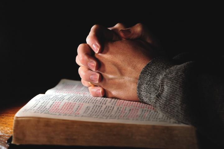 Coloque Deus em Primeiro Lugar