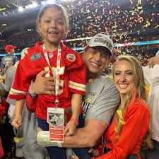 Who Is Mia Randall? Patrick Mahomes II's Sister Age, Biography, Instagram Wikipedia