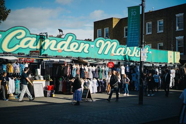 バックストリート・マーケット(Buck Street Market)