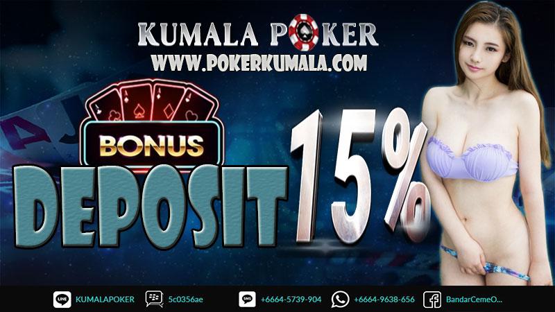 bonus deposit agen poker