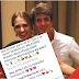 > El 'amigo' de Paula Echevarria miente: Si conoce a Paula ya que se intercambian piropos en las redes sociales