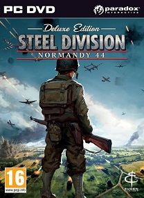 Steel Division Normandy 44 MULTi5 Repack By FitGirl