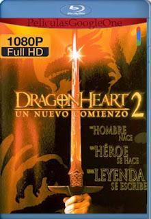 Corazon De Dragon 2 Un Nuevo Comienzo [2000] [1080p BRrip] [Latino-Inglés] [GoogleDrive] RafagaHD