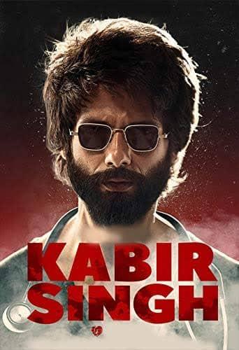 Kabir Singh (2019) Full Movie Download 480p, 720p | Bolly4u