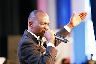 , Seed of Destiny Devotional: THE NECESSITY OF TESTIMONIES AND THANKSGIVING by Dr Paul Enench, Latest Nigeria News, Daily Devotionals & Celebrity Gossips - Chidispalace