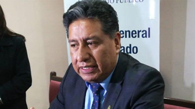 Fiscalía tramita ante Cancillería retorno de Morales a Bolivia para que declare