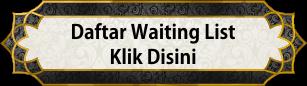 Pendaftaran Waiting List