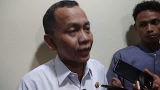 DKP Kab Cirebon Akan Ekspose Desa Rawan Pangan