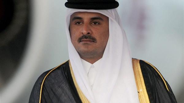 """أول رد رسمي من قطر على تصريحات """"تميم"""" الصادمة لمصر ودول الخليج وأمريكا"""