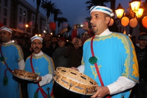 وفاة بادوج تطلق اتهامات بتهميش حضور وكفاءات الفنان الأمازيغي