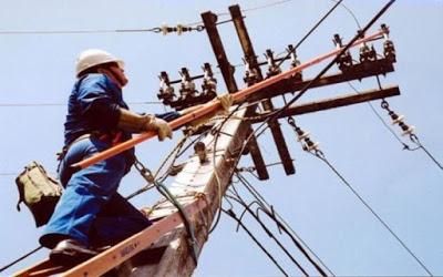 Coelba informa desligamento programado de energia na zona urbana e rural de Cruz das Almas
