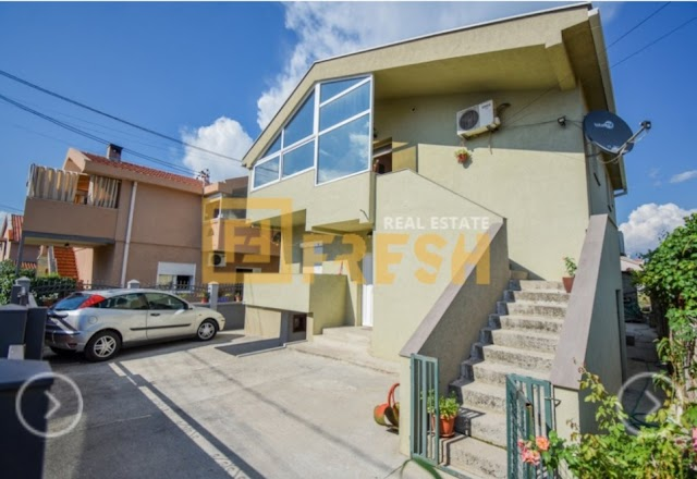 Povoljno: Kuća u Podgorici 195 m2 130 000 €