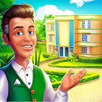 Ücretsiz Android - iOS Oyunu: Hidden Hotel: Miami Gizemi
