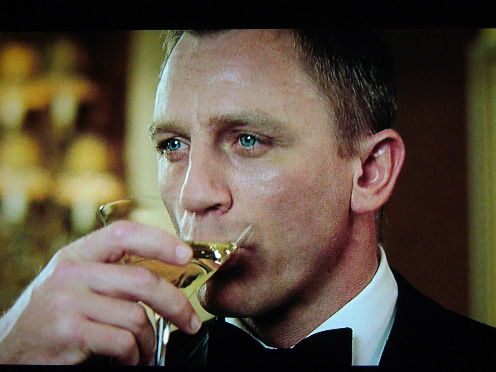 Drink james bond casino royale instagram millionaire poker player