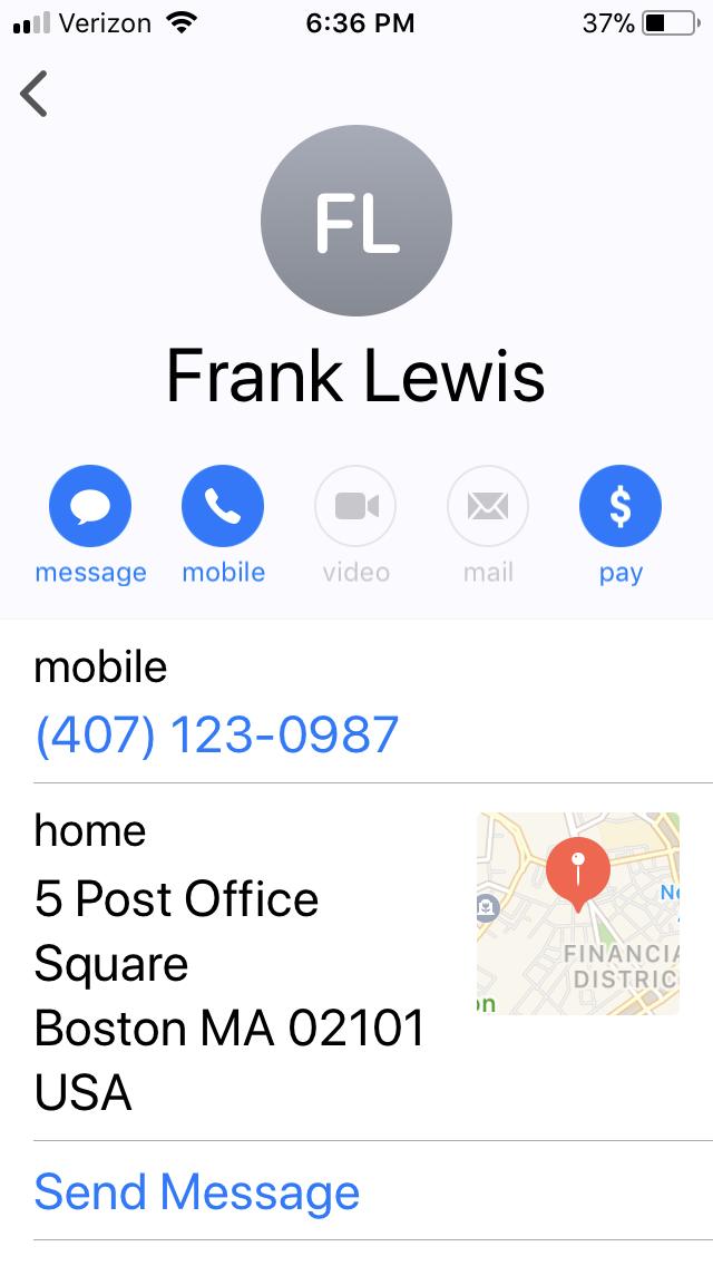 NFC IDEAS App 2.2 - New Features