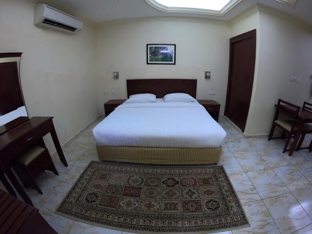 Al Ferdous Hotel Apartments