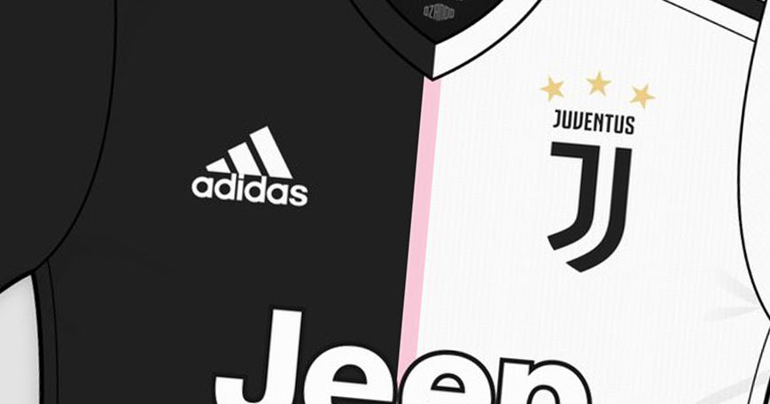 Revolutionary Juventus 19 20 Home Kit Concepts By Ozando