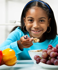 Healthy Food for Kids healthy eating for kids