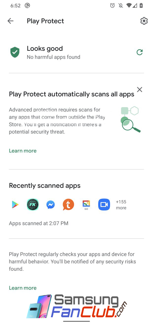 Google Might Stop Android 10 Users from Sideloading Apps via APK Files