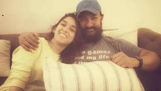 Aamir Khan's daughter Ira Khan reveals about her depression