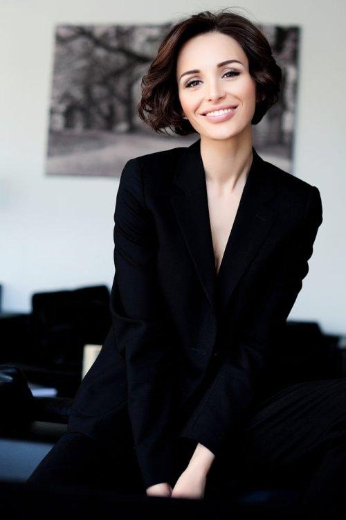 Alla Korg arte fotografia mulheres modelos russas beleza fashion