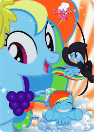 My Little Pony S18 Series 2 Trading Card