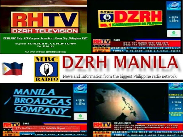 FREE LIVE STREAM PINOY TV and AM FM RADIO STATIONS: November