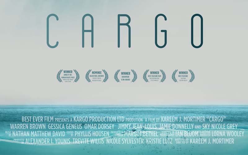 The Movie Sleuth: Cinematic Releases: Cargo (2019) - Reviewed