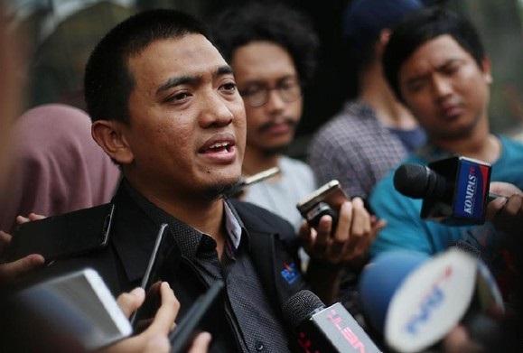 2 Penyidik Berhasil Ungkap Kasus Bansos, WP KPK: Harusnya Mereka Diberi Penghargaan, Bukan Malah Dihukum!