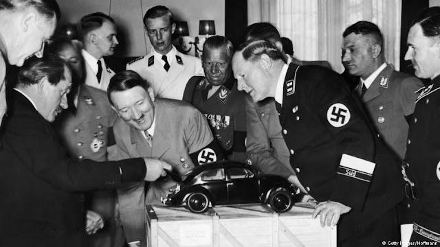 DW | Το ναζιστικό παρελθόν της Porsche