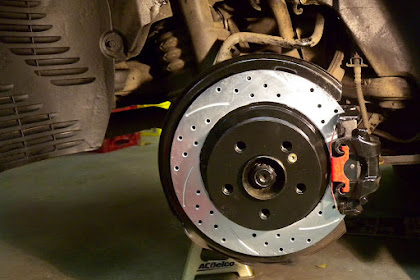 Bagaimana Prinsip Kerja Rem ABS (Anti-lock Braking System) ?