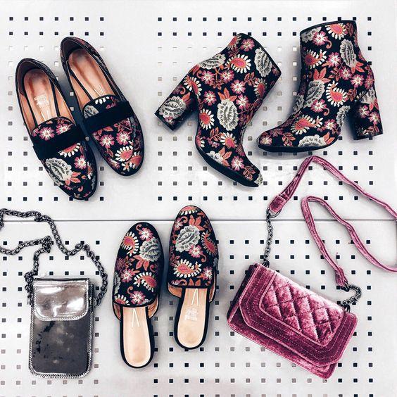 2018 kışlık not ve çizme modası