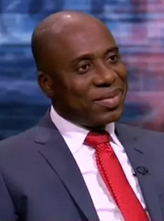 Amaechi releases statement detailing his role in the letter Sanusi sent to Jonathan about mising $49.8bn NNPC fund