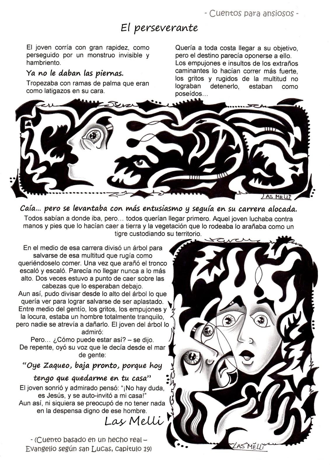 Fantástico Zaqueo Para Colorear Embellecimiento - Dibujos Para ...