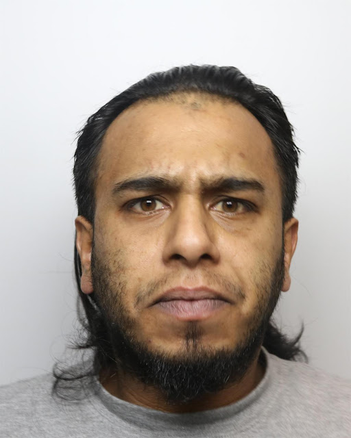 Yasser Iqbal jailed for 'unforgivable' hit and run that claimed life of 'cherished grandfather' Kenneth Parratt, 71