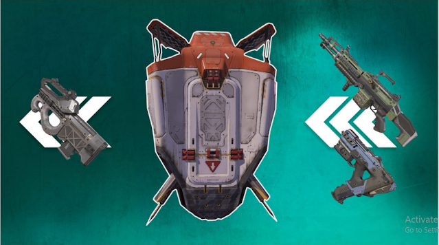 Apex Legends: Emergence Patch Notes