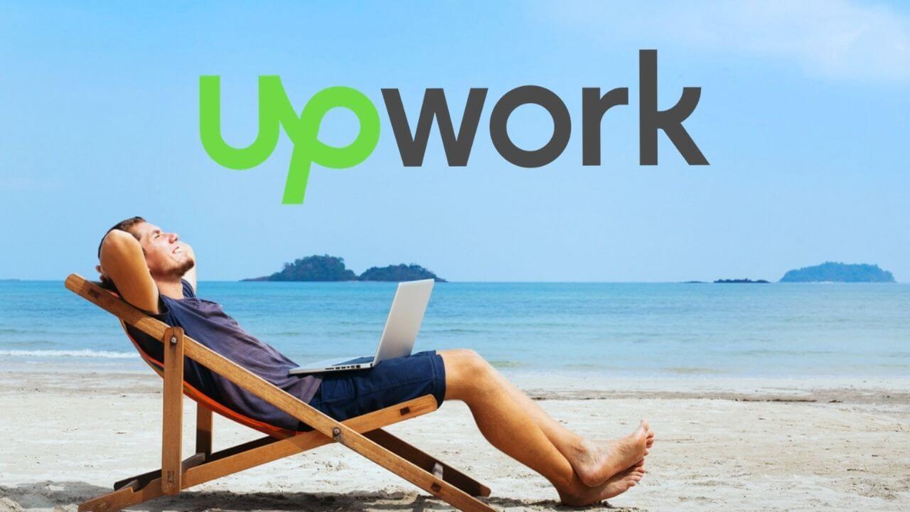como ganar dinero con upwork
