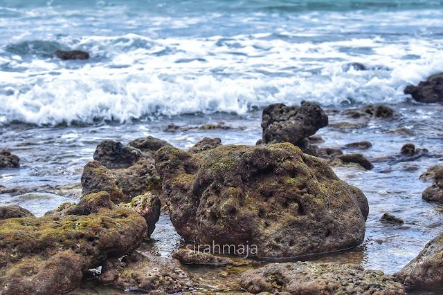 Jejak-jejak Laut Bagian 2